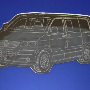 VW T5 MIRROR-0