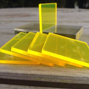 ACRYLIC STAMPING BLOCKS, 3 MM THICK-0