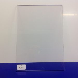 Ebosser compatible, A cutting plate embossing . A4 size-0