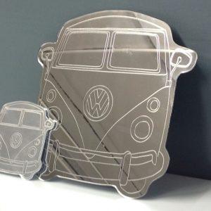 VW SPLITSCREEN CAMPER-0