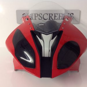 BMW S1000RR 2015 3rd GENERATION HEADLIGHT PROTECTOR-0