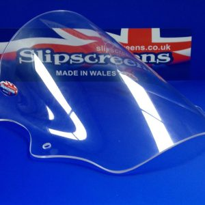 Honda CBR 600 RR 2013-2017 Tall Race Screen-0
