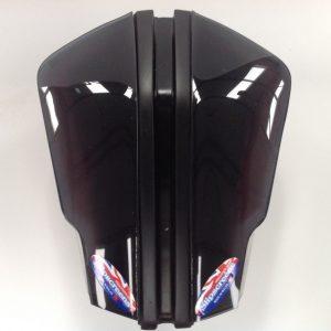 KTM 1290 Super Adventure R S 2017 2 piece Headlight Protector-0