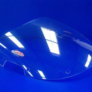 Ducati 851 888 Standard Screen,square Mirror Cut Out-0
